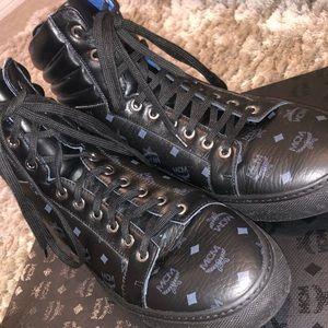 Neiman Marcus McM Men's Shoes size 45
